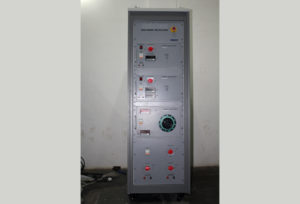 Manual Power Supplies
