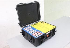 CBScan Portable Switchgear Analyser