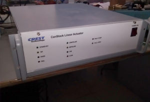 Linear Actuator Test System