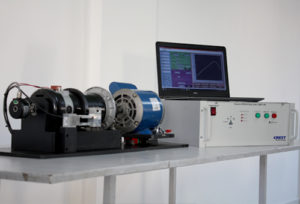 Universal Motor Test System
